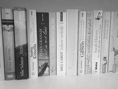 Ich zeige euch heute 7 Dinge, die man in einem Buchladen machen kann. 💜