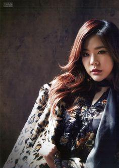 #Sunny #Soonkyu #SNSD #photoshoot