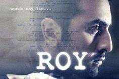 Roy Movie trailer