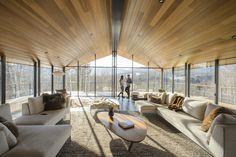 Gallery of Trefoil Glass House / J.Roc Design - 8