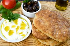 Meshtah | Hadia's Lebanese Cuisine