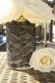 masquerade ball decorations centerpieces - Google Search