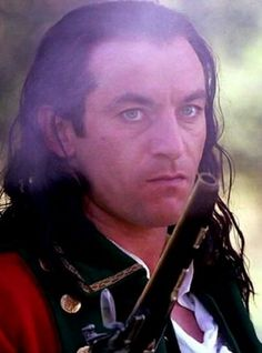 Jason Isaacs as Col. William Tavington in The Patriot