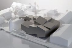 cobe architects + transform: maritime museum and science center, porsgrunn (2009)