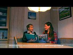 ▶ Immobilienkauf - Hauskauf in Gastein, Salzburg / Immogastein Schneeberger - YouTube