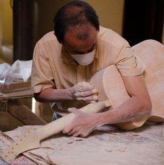 Marinilla: música y artesanía
