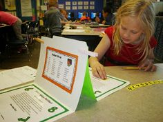 """2nd in Line: Place Value """"Battleship"""" Partner Style"""