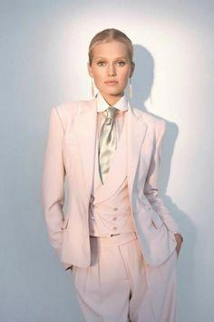 Robe tailleur tendance