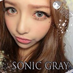 SOFTLENS HYDRO SONIC  Gray 15mm ALL PRICES INCLUDE POSTAGE 1 PAIR - RM27 2 PAIR - RM47 3PAIR - RM57 ��High quality �� Readystock �� Shipping worldwide �� 01136084370  #contactlensmurah  #contactlensmalaysia #contactlenskorea #lensmurah #nobluk #noblukmurah #nobluklens  #dreamcolor1 #hydrocor #hydrocormurah #noblukmalaysia #contactlenscantik #disneylens #contactlensonline #malaysiaonlineshop #koreanlens #muamalaysia #makeuppartimalaysia #weddingmakeup #weddingmalaysia #boronglens…