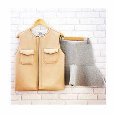 Neoprene clothes