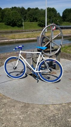 Fixie - singlespeed
