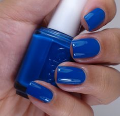 Essie Hide and Go Chic