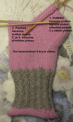 IMG_0339 Crochet Socks, Knitting Socks, Knitting Needles, Knit Crochet, Knitting Projects, Knitting Patterns, Cheap Yarn, Diy Clothes, Arm Warmers
