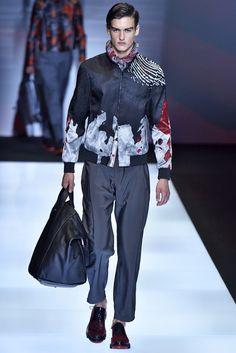 emporio armani, milan fashion week, fashion show, desfile masculino, coleção masculina, review, alex cursino, moda sem censura (71)