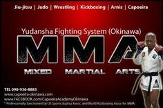 Train MMA | Jiu-jitsu | Kickboxing | Judo | Arnis