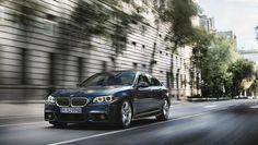 GURGAON: Deutsche Luxus-Auto-Hersteller BMW hat soeben das neue 520d M Sport in Indien; Preis festgesetzt bei Rs 54 lakh (all India ex-showroom-Preis)...