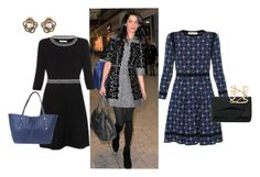 Get the look: Amal Clooney by halsbrook on Polyvore