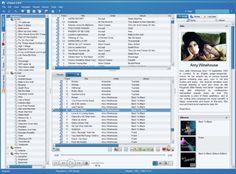aTunes : Reproductor multiplataforma gratuito