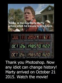 147 Best Back To The Future Images In 2019 Jokes Back To The