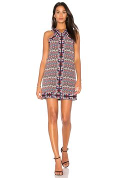 #REVOLVE CITY HALTER DRESS  BCBGMAXAZRIA