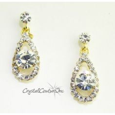 Crystal/Gold