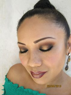 Maquillaje https://www.youtube.com/copynotice?video_id=OedtuILJPf4