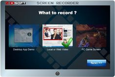 ZD Soft Screen Recorder 9.2 Portable Full Version Free Download