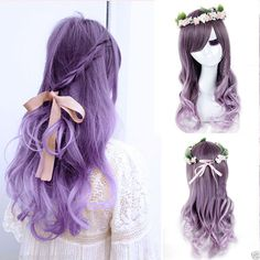 US $11.39 New with tags in Clothing, Shoes & Accessories, Women's Accessories, Wigs, Extensions & Suppli