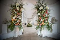 events orangery kensington palace - Google Search