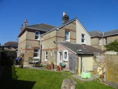Building a rear house extension Bournemouth