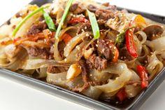 Готовить мясо по-тайски