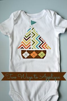 easy boy applique patterns | appliqueing is a fun and easy way to embellish cloth items like ...