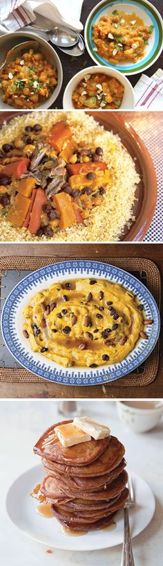 23 great recipes for pumpkin, from pie to curry to ice cream