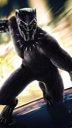 imposing wallpaper Black panther 2018 movie superhero 7201280 wallpaper Black Panther King, Black Panther 2018, Black Panther Party, Black Panther Marvel, Digital Art Photography, Tattoo Photography, Wallpaper Gallery, 2018 Movies, Movie Wallpapers