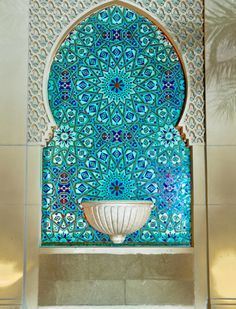 middle eastern design - Google Search