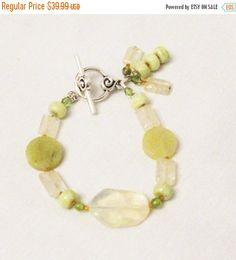 CIJ SALE Pineapple Quartz Jewelry Jade Jewelry Jade Lemon