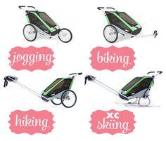 Daily Mom » Stroller