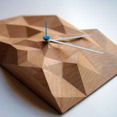 Artesanía Madera • Posts Tagged 'clock'