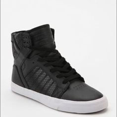 1c1adf262a Supra Snakeskin High Top Sneakers Best Sneakers