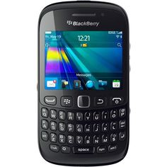 BlackBerry Curve 9220 has a brilliant 2.44 inch 2.44 inches with resolution of 320 x 240 pixels and QVGA TFT LCD 65K Colors combination.