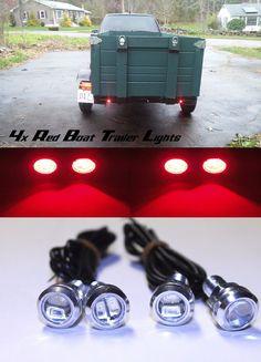 6 Pods White LED Rock Light Kit LED Neon Lights for Jeep JK TJ UTV ATV SUV RZR Off Road Ranger Camper Boat Underglow Lamp Truck Trail Fender Bed lighting Under Body Wheeler Light Waterproof