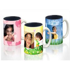 Buy Customize Photofix Coffee Mug Online in Vizag