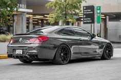 #BMW #F13 #M6 #Coupe #Provocative #Strong #Fast #Live #Life #Love #Follow #Your #Heart
