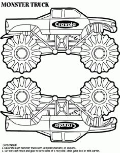 Crayola Halloween Coloring Pages | Crayola Coloring Pages 105