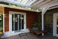 Fiber Cement Siding Design, Pictures, Remodel, Decor and Ideas - page 9
