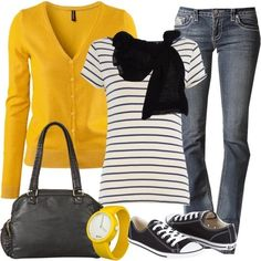 Fall makes me happy so does converse! 45 lovely preppy casual summer outfits for school Fall Winter Outfits, Autumn Winter Fashion, Spring Outfits, Outfits With Converse, Casual Outfits, Cute Outfits, Dress Outfits, Look Fashion, Fashion Outfits
