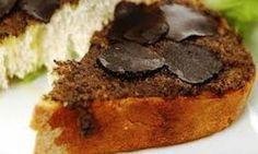 Crostini di pane francese