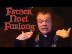 An unusual rendition of Bohemian Rhapsody. (Father Ted, Dougal McGuire, Graham Norton) - YouTube.