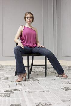 sexy Bilder von Michelle Trachtenberg