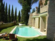 Luxury Villa Vacation Rentals with private pool - Tuscany - Italy    http://www.vacation-key.com/locations_4133.html